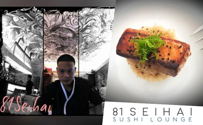 81 SeiHai: Diversity Through Japanese Cuisine | Skip The Flip