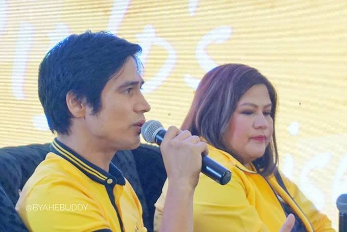 Piolo Pascual's Story On Keeping His Promises With The Help Of Sun Life Financial   Skip The Flip
