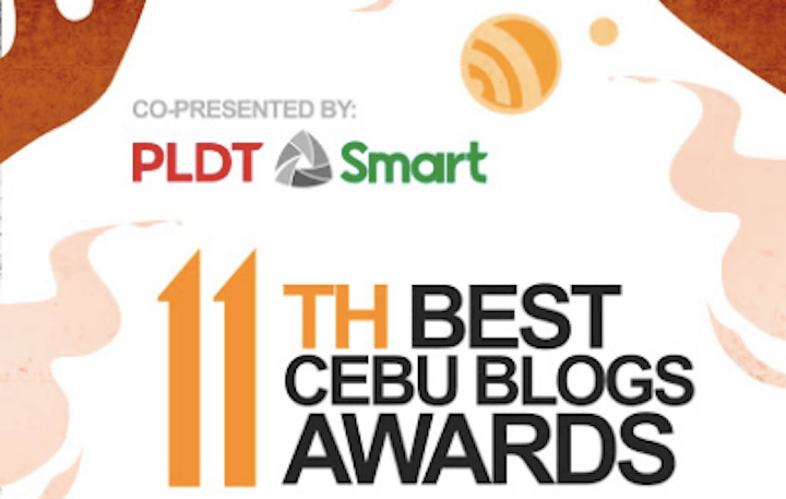 2018 Best Cebu Blogs Awards: 11th Edition Of Finalists Are In   Skip The Flip