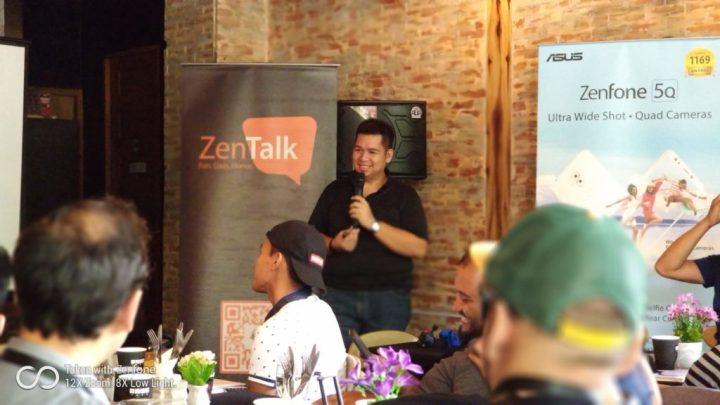 Asus ZenFone Max Pro M2   Skip The Flip