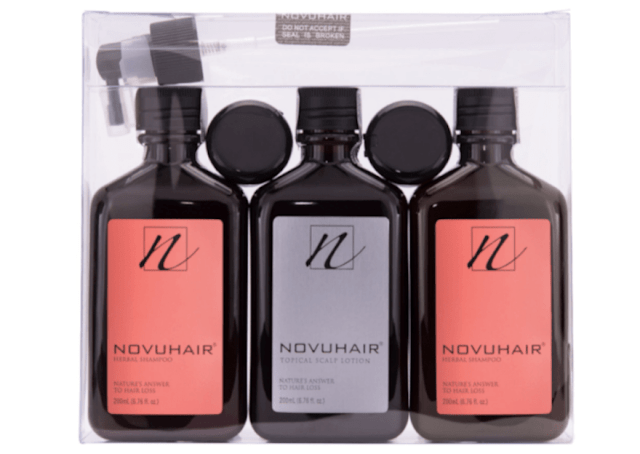 Novuhair: My On-The-Go Buddy for Haircare | Skip The Flip