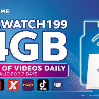 Globe At Home Prepaid WiFi Introduces New Data Promos With FREE 4GB YouTube Daily | Skip The Flip
