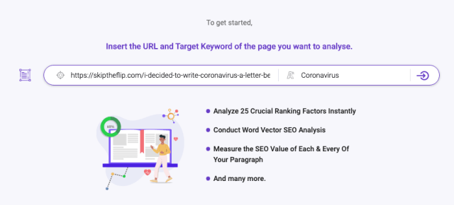 How to use BiQ for Keyword SEO To Improve Your Blog Search Ranking Performance | Skip The Flip