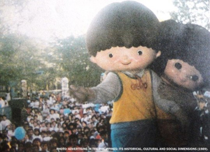 The company mascots were the stars of their own Kiddie Club of Sustagen, which at its height had over 45,000 members. | Skip The Flip