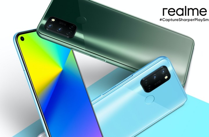 Capture Every Style With The New realme 7i on October 21st | Skip The Flip