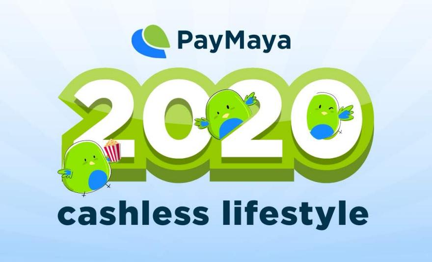 How Well Did You Go With PayMaya Last Year? Here's My 2020 Cashless Lifestyle Report (And You Can Check Yours, Too!) | Skip The Flip