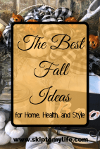 Impress your friends with these fall favorites for home decor, style, and DIY crafts.