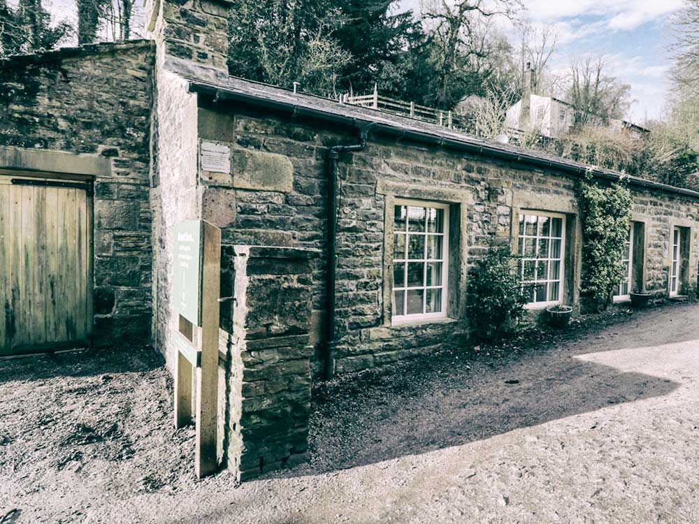 High Hill Cottage Skipton Woods