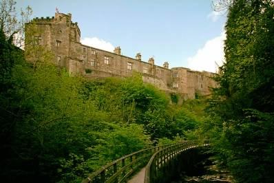 Skipton-Castle