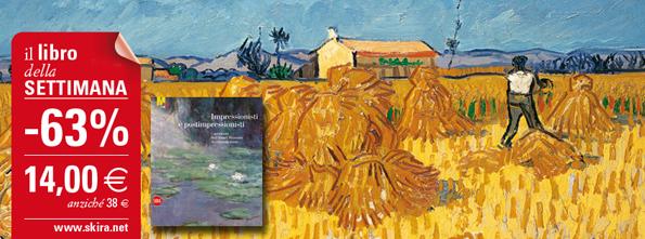 Focus on: Impressionisti