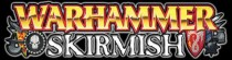 Warhammer Skirmish rules (engl.)