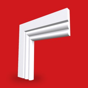 ogee 3 profile for architrave