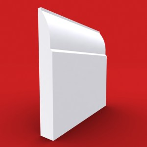 ovolo skirting boards