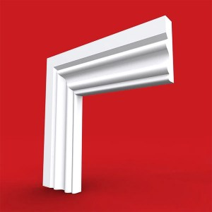 Regency D Architrave - Skirting King