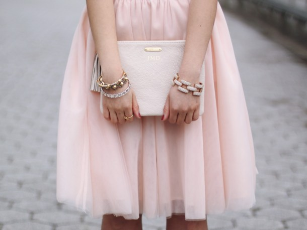 Carrie Bradshaw Tutu Skirt