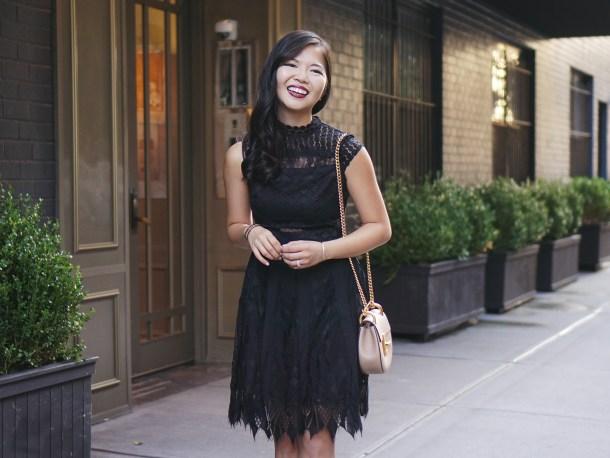 Little Black Dress Style Inspiration