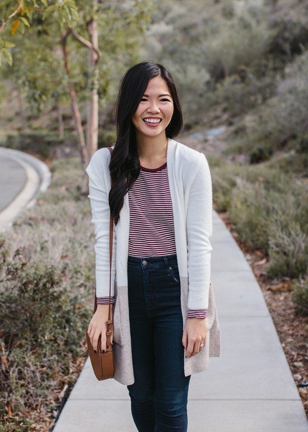 Neutral Casual Fall Style