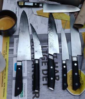 Japanske knivtype