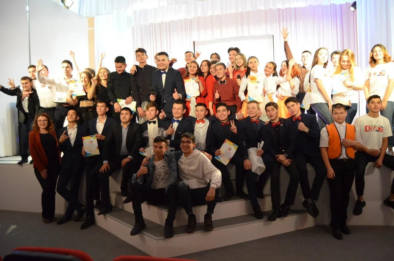 16 ноября 2019 года в Сибае прошёл зональный фестиваль Лиги Зауралья Башкирской Открытой Лиги КВН.