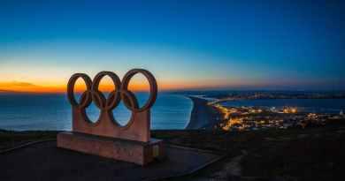Eine Saison im Zeichen von Olympia