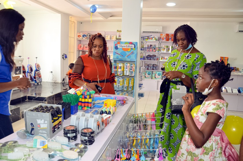 School supplies Abuja