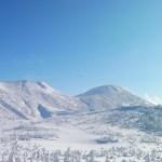 スキー場内の雪質の違いって気にしたことありますか?