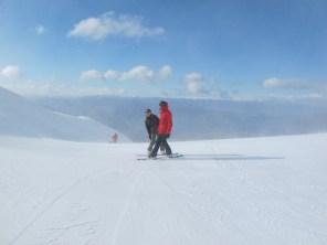 Snowboarding TC 6 July