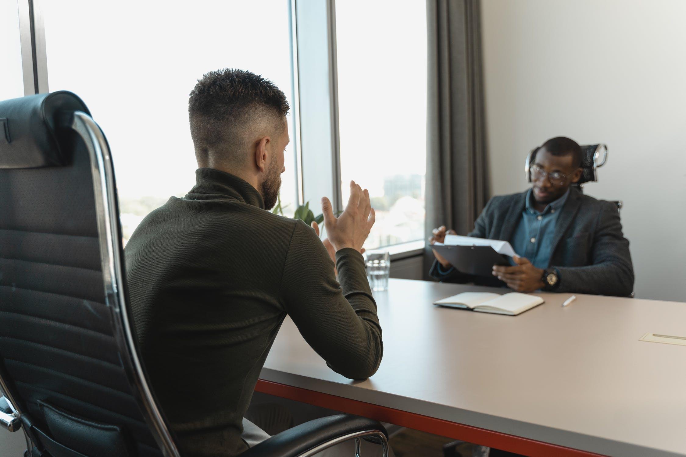 Entretien d'embauche : comment convaincre et plaire à un recruteur ?