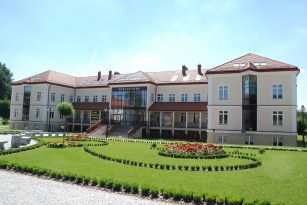 Biblioteka PWSTE w Jarosławiu