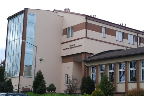 Instytut Stosunkow Miedzynarodowych PWSTE w Jarosławiu