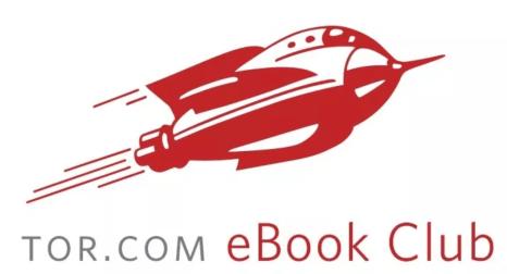 TOR eBook Club Logo