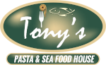 Tony's Pasta and Seafood House