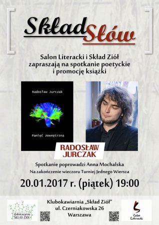 Plakat - Jurczak