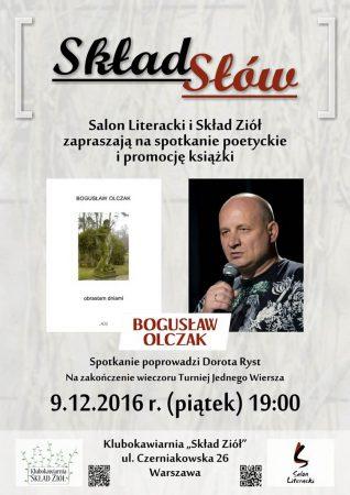 Plakat - Olczak