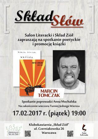 Plakat - Tomczak