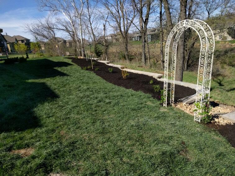 Landscape Design Kansas City Overland Park Landscaping Installation