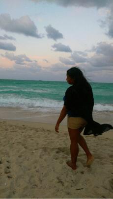 Me beach