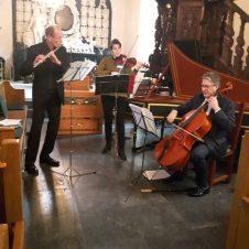Van Zijl Consort Stichting Klassiek Leek