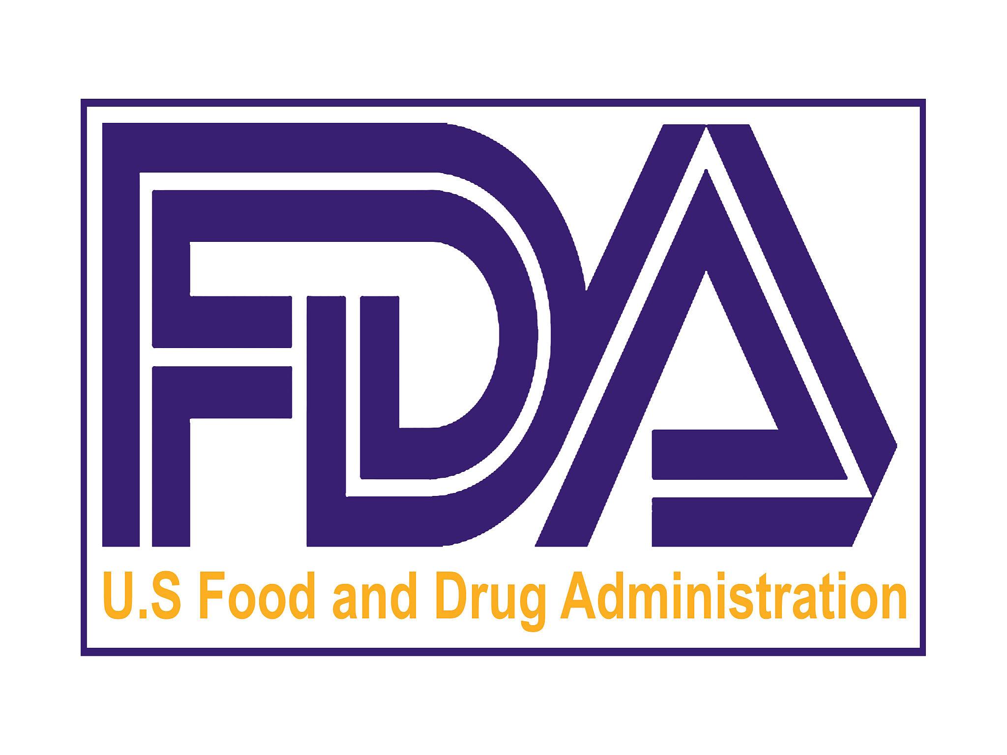 FDA Update!