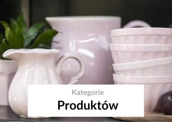 Kategorie produktów ciastkożercy