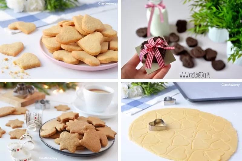 Ciastkożercy inspiracje ciasteczka