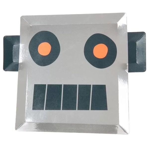 TALERZYKI ROBOT MERI MERI 1