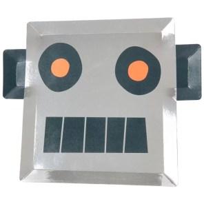 TALERZYKI ROBOT MERI MERI