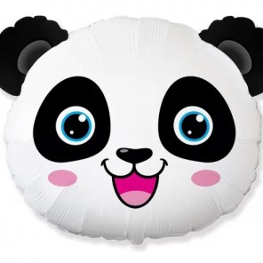 BALON FOLIOWY PANDA