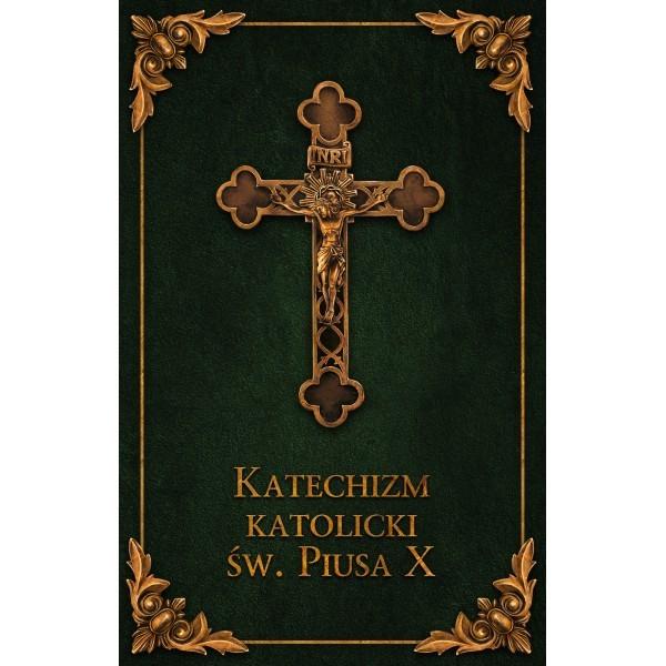 Katechizm Katolicki Św. Piusa X
