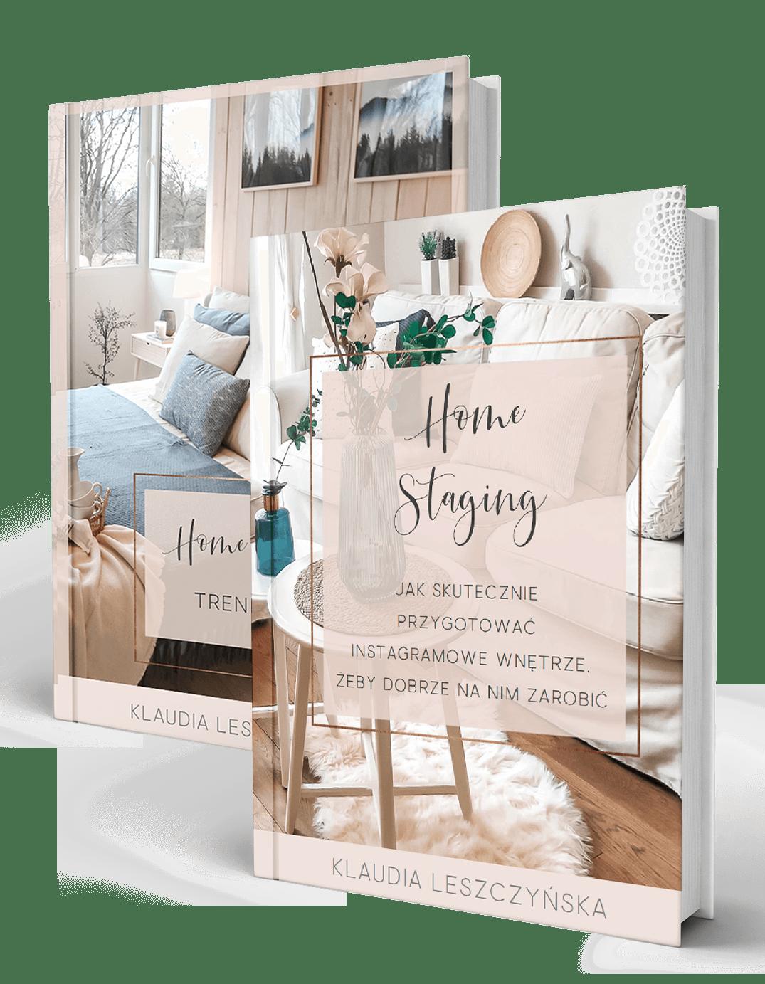 Home Staging E-book