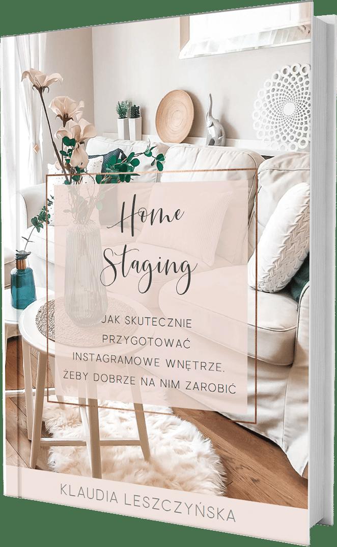 Home Staging Książka