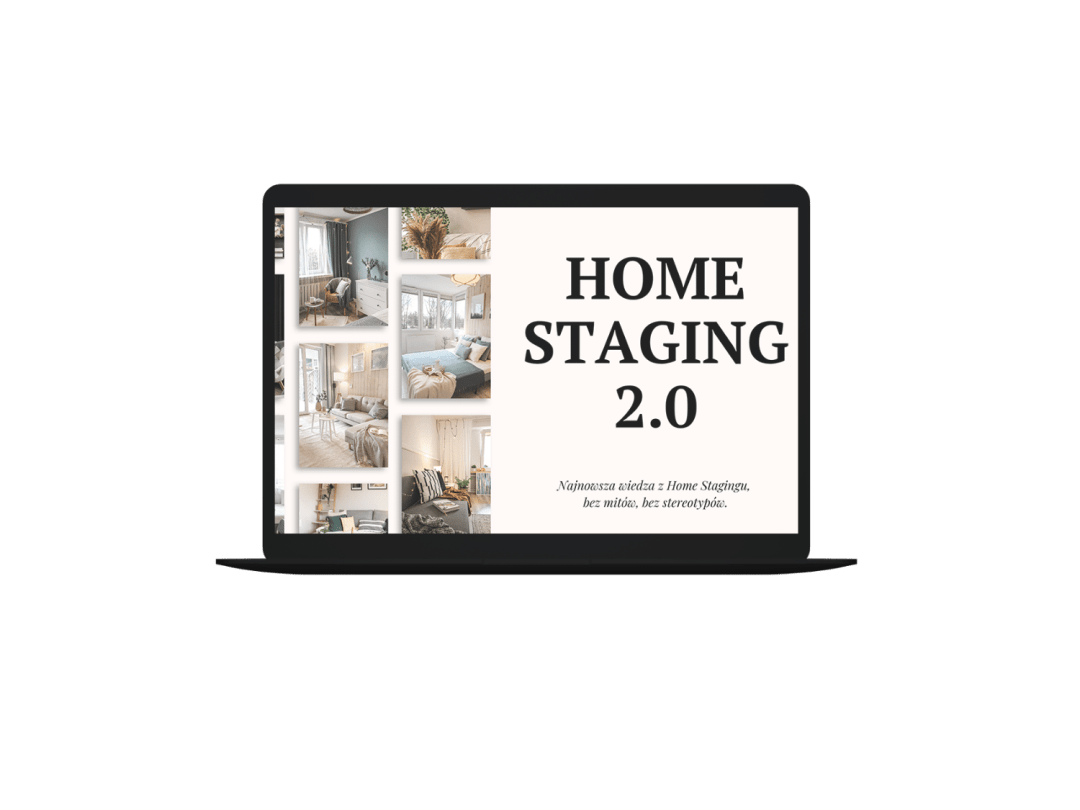 Kurs Home Staging 2.0