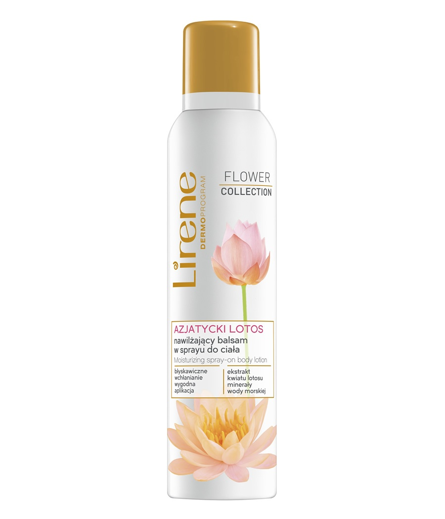 Lotus Skin Care Products Dry Skin