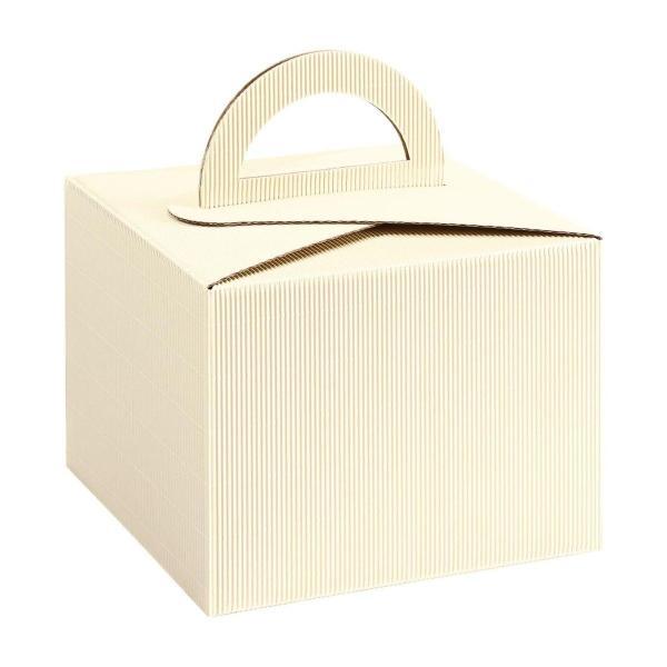 Pudełko prezentowe z rączką